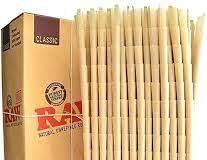 Raw cones wholesale