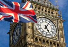 Starting a business in uk