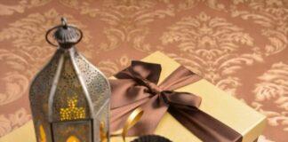 Islamic Gift Shop in London
