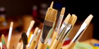 Basic Steps to Help You higher see Arts And Crafts