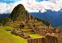 Attractions in Peru
