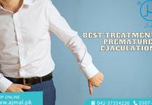 Herbal Medicine for Premature Ejaculation