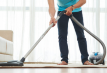 Carpet Cleaning Broward County