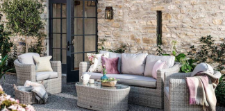 How to paint rattan furniture and other helpful tips