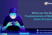 What are the Basic Fundamentals of Mobile Game Designing?