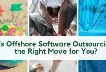 is offshore software outsourcing the right move for you?