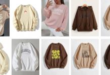 Shein sweatshirts discount code