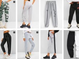 Zaful sweatpants discount code