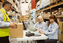 The rules for properly managing storage in your warehouse