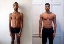 Body Transformation Coach Aditya Shrivastava