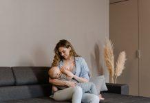 Overcoming Breastfeeding Challenges