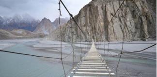 Riskiest Bridges